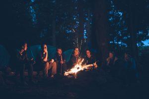 relaxstoel camping
