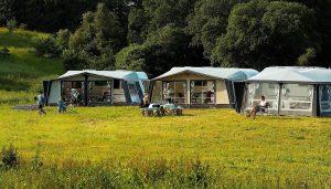 keukenkast camping